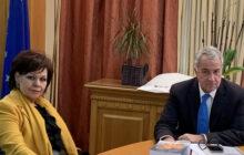 Ασ. Σκόνδρα: «Εξασφαλισμένη η συνδεδεμένη ενίσχυση – δρομολογείται εξέταση των επιχωματωμένων αγρών»