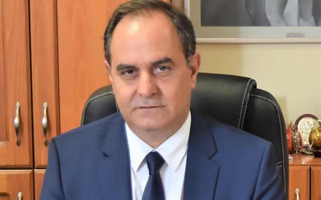 Δήλωση του Δημάρχου Καρδίτσας κ. Β. Τσιάκου για το θάνατο της Μαίρης Θεολόγη