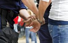 Σύλληψη δύο ατόμων για κλοπές σε αγροικία και παράβαση του νόμου περί όπλων