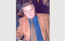 Λάμπρος Καραγιάννης: Αποχαιρετισμός στο Δημήτρη Γρίβα