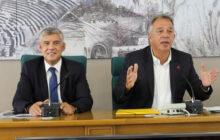 Δημοπρατούνται από την Περιφέρεια Θεσσαλίας δύο νέα οδικά έργα στον ορεινό όγκο των Τρικάλων