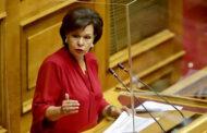 Στήριξη των πολιτιστικών συλλόγων του Νομού μας ζητάει η Ασημίνα Σκόνδρα από 3 Υπουργούς