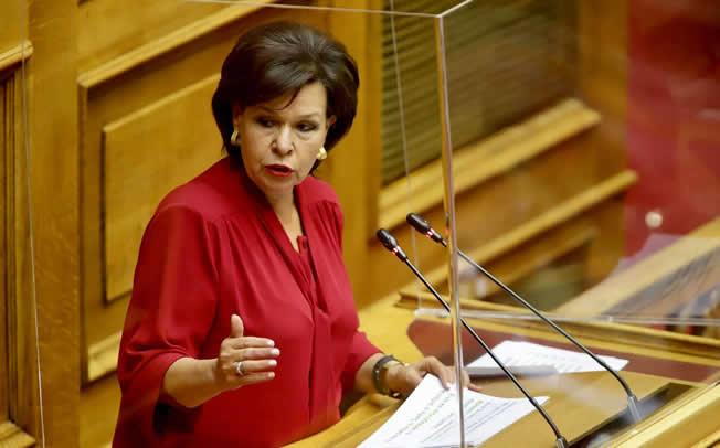 Ασ. Σκόνδρα: «Τέλος σε ανομία καιπαραβατικότητα στα ΑΕΙ»