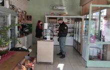 Κορονοϊός: Στα χωριά και στα Τρίκαλα συνεχίζονται οι έλεγχοι της Δημοτικής Αστυνομίας Τρικκαίων