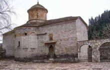 Την Ιερά Μονή Παναγίας Γαλακτοτροφούσας στην Ανθούσα του Δήμου Μετεώρων αποκαθιστά η Περιφέρεια Θεσσαλίας