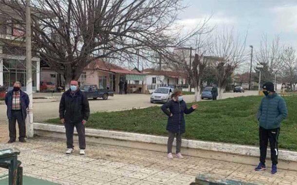 Δήμος Σοφάδων: Αρνητικά όλα τα rapid tests στο Καππαδοκικό