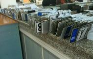 Ηλεκτρονικά η κατάθεση πινακίδων αυτοκινήτου και μοτοσικλέτας στη ΔΟΥ