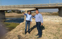 Υπογράφεται η σύμβαση για την κατασκευή Λιμνοδεξαμενής στο Παλαιομονάστηρο
