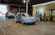 Αρνητικά όλα τα rapid tests που έγιναν σήμερα στο Δήμο Μουζακίου