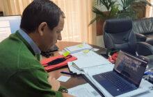 Σύσκεψη Συντονιστικού Οργάνου Πολιτικής Προστασίας ΠΕ Καρδίτσας για τους σεισμούς