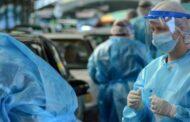 Ένα θετικό κρούσμα covid19 στα σημερινά rapid tests στα Τρίκαλα
