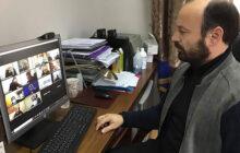 Έκτακτη συνεδρίαση του Συντονιστικού Οργάνου Πολιτικής Προστασίας (ΣΟΠΠ) της Π.Ε. Θεσσαλίας