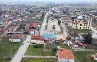 Στο Αγναντερό ο Δήμαρχος Μουζακίου με κλιμάκιο της τεχνικής υπηρεσίας για αποκατάσταση ζημιών