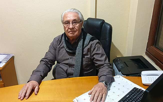 Απάντηση του Προέδρου του Δ.Σ. της ΔΗ.Κ.Ε.ΔΗ.Μ. κ. Γιώργου Γέρμανου σε δημοσίευμα του κ. Γ. Καραβίδα (3-1-2021)