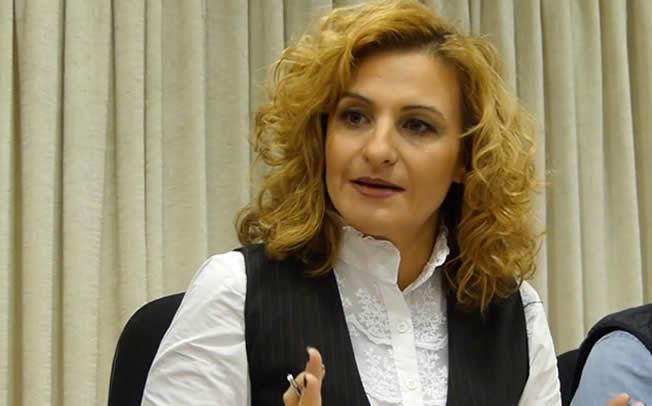 Σωτηρία Μπακαλάκου: Παραμένουνοι ζημιές στο Δήμο Καρδίτσας μετά από τέσσερις μήνες