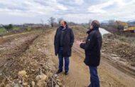 Χρ. Τριαντόπουλος: Επισκέψεις σε Καρδίτσα και Λάρισα για τον «Ιανό»