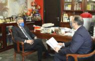 Πρόταση για τη μετεξέλιξη της σε Smart Region καταθέτει η Περιφέρεια Θεσσαλίας
