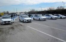 Αναβαθμίζεται σημαντικά η επιχειρησιακή ετοιμότητα και ανταπόκριση των Υπηρεσιών της ΓΕΠΑΔ Θεσσαλίας