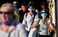 Έκτακτα μέτρα από Δευτέρα 25/01 για την πανδημία. Δημοσιεύθηκε το ΦΕΚ