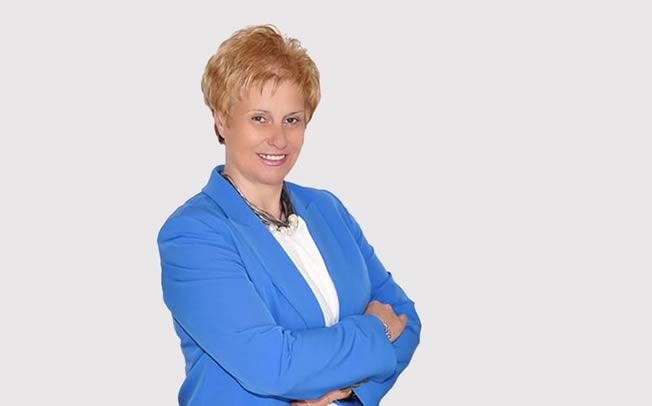 Συναίνεση της Επικεφαλής του Συνδυασμού «ΠΝΟΗ ΔΗΜΙΟΥΡΓΙΑΣ» Ολυμπίας Δ. Διαμαντοπούλου στο αίτημα για σύγκληση Δημοτικού Συμβουλίου