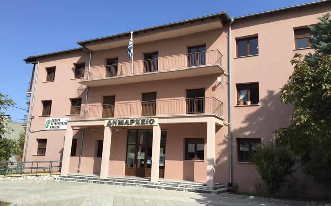 Ηλεκτρονική πλατφόρμα απαλλαγής δημοτικών τελών επιχειρήσεων από τον Δήμο Μουζακίου
