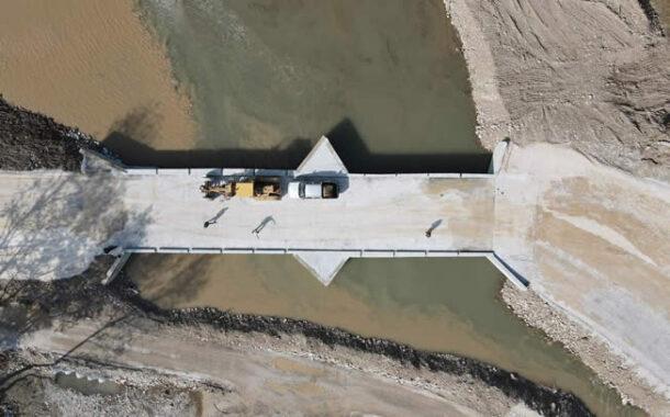 Ξεκινούν από την Περιφέρεια Θεσσαλίας οι μελέτες για τις νέες γέφυρες Μπαλάνου και Καραϊσκάκη στο Δήμο Μουζακίου