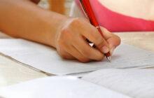 Εξετάσεις για την απόκτηση σπουδών τίτλου ενηλίκου