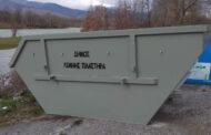 Δήμος Λίμνης Πλαστήρα: Προτεραιότητα η προστασία του περιβάλλοντος