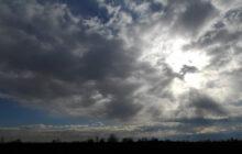 Ελαφρά βελτίωση του καιρού από αύριο Τρίτη 19-01-2021