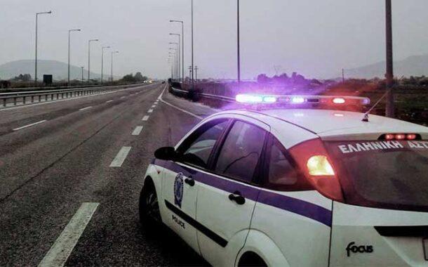 Αίρεται η διακοπή κυκλοφορίας των οχημάτων στην επαρχιακή οδό Κλοκοτού Ν. Τρικάλων – Μαραθέας Ν. Καρδίτσας