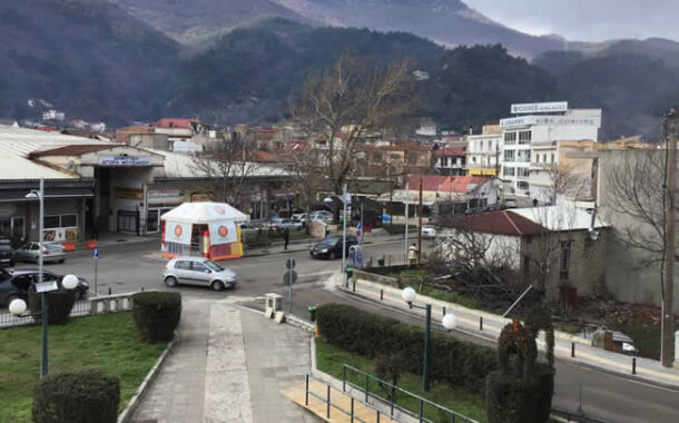 Δήμος Μουζακίου: Rapid tests αύριο Σάββατο 20/02 στο Μουζάκι