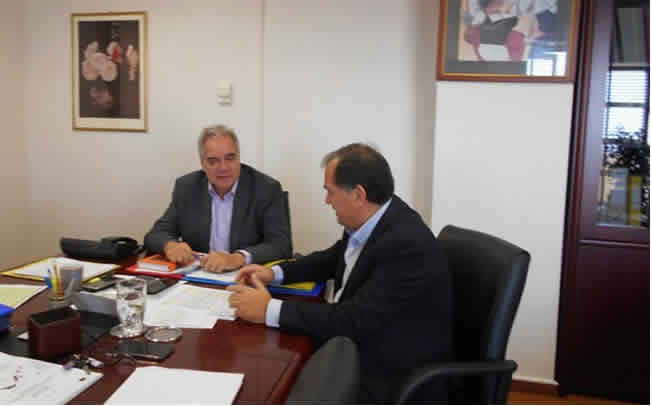Γραφείο για διευκόλυνση των δημοτών για τον εμβολιασμό λειτουργεί στο Δήμο Λίμνης Πλαστήρα