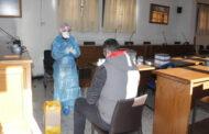 Αρνητικά τα rapid tests στην Πύλη σήμερα - Ένα θετικό δείγμα στην Καλαμπάκα