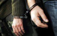 Σύλληψη δύο ημεδαπών στους Σοφάδες για μη τήρηση των μέτρων κοινής ησυχίας