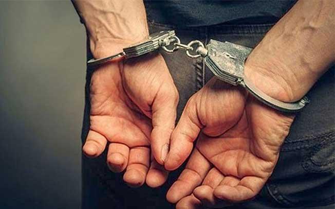 Τρίκαλα: Σύλληψη αλλοδαπού με MDMA, κάνναβη και LCD