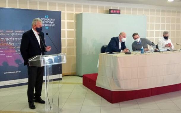 Θάνος Σκάρλος σε Πρωθυπουργό: Οφείλουμε να σχεδιάσουμε την «επόμενη μέρα»