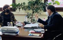 Κρατική συνδρομή για τις καθιζήσεις στον Δ. Λίμνης Πλαστήρα ζητάει η Ασ. Σκόνδρα