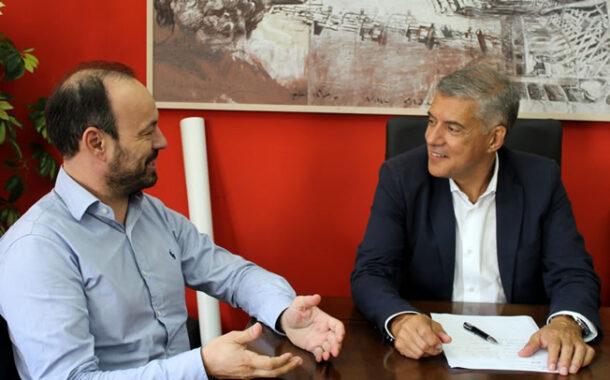 Υπογράφεται η σύμβαση για την ενεργειακή αναβάθμιση του Γενικού Λυκείου Μουζακίου