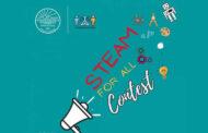 «STEAM for All»: Ανοιχτός διαδικτυακός διαγωνισμός για μαθητές/τριες Δημοτικών Σχολείων