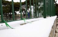 Κλειστά και αύριο Τρίτη τα σχολεία στην Αργιθέα