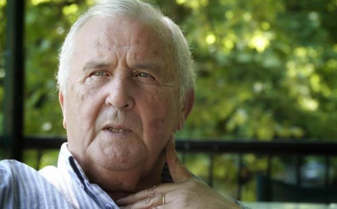 Έφυγε από τη ζωή ο Θεοφάνης Ηλ. Πατσιαούρας σε ηλικία 70 ετών