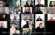 Έκτακτη συνεδρίαση του Δημοτικού Συμβουλίου Δήμου Μουζακίου, με τηλεδιάσκεψη (Δείτε το video)