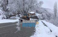 Δήμος Μουζακίου: Χωρίς προβλήματα κύλησε η πρώτη ημέρα της κακοκαιρίας