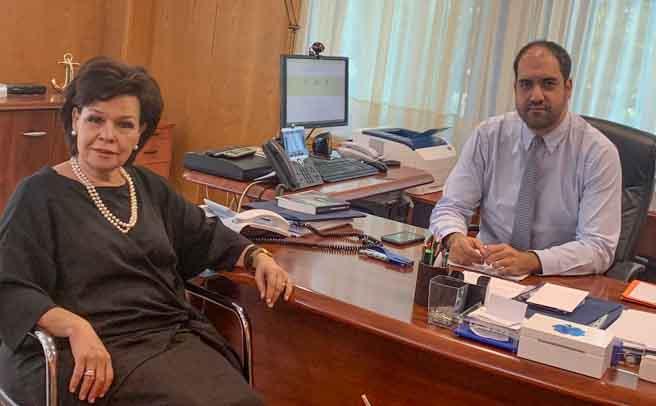 Ασ. Σκόνδρα: Μέσα στον Μάρτιο η καταβολή ενισχύσεων στα αστικά και υπεραστικά ΚΤΕΛ