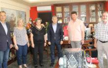 Δημοπρατείται από την Περιφέρεια Θεσσαλίας το Κέντρο Ημερήσιας Φροντίδας ατόμων με ειδικές ανάγκες στα Τρίκαλα