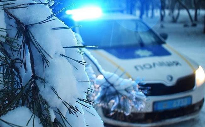 Ουκρανία: «Ομολόγησε» φανταστικό φόνο, για να καθαρίσουν τον δρόμο του από το χιόνι