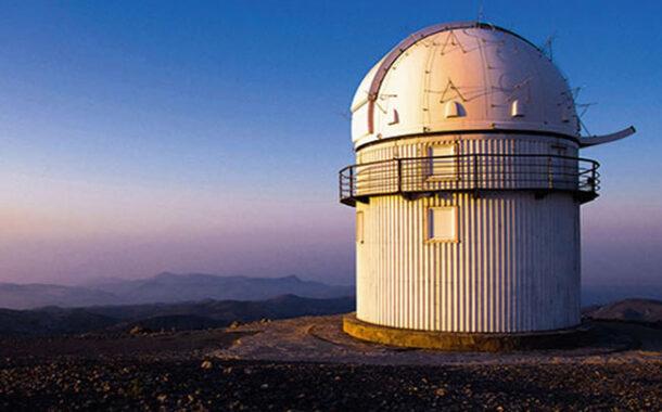 Το Αστεροσκοπείο Σκίνακα και ο Αστρονομικός Σταθμός Χολομώντα εντάσσονται στο πρόγραμμα «fibre in the sky» του Ευρωπαϊκού Οργανισμού Διαστήματος