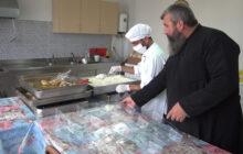 Το Mouzakinews.gr στο «Σπίτι αγάπης» Αγναντερού - BINTEO