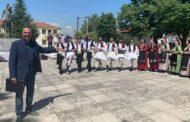 Ευχαριστήρια επιστολή του Προέδρου της Ελληνικής Βουλής κ. Κ. Τασούλα
