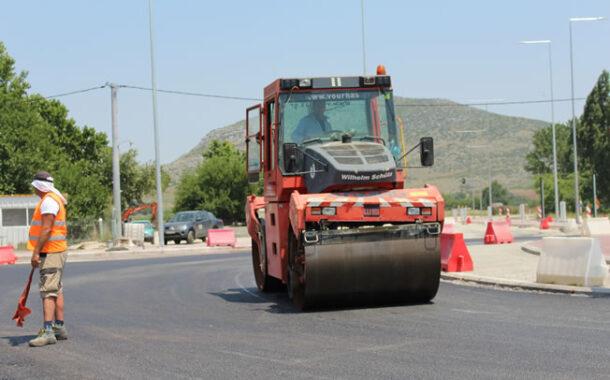 3 εκατ. ευρώ από την Περιφέρεια Θεσσαλίας για έργα οδικής ασφάλειας στην Περιφερειακή Ενότητα Καρδίτσας
